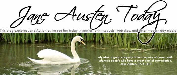 Jane Austen Today