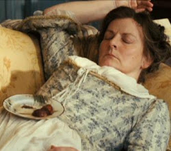 Literary Characters Don't Come Better Than Mrs. Bennet