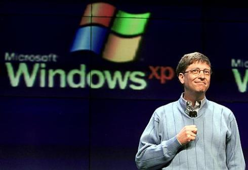 Sharing Knowledge This Is Bill Gate