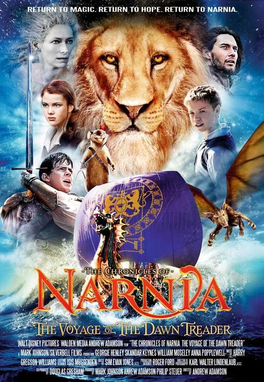 chronicles narnia royal prince caspian guide review