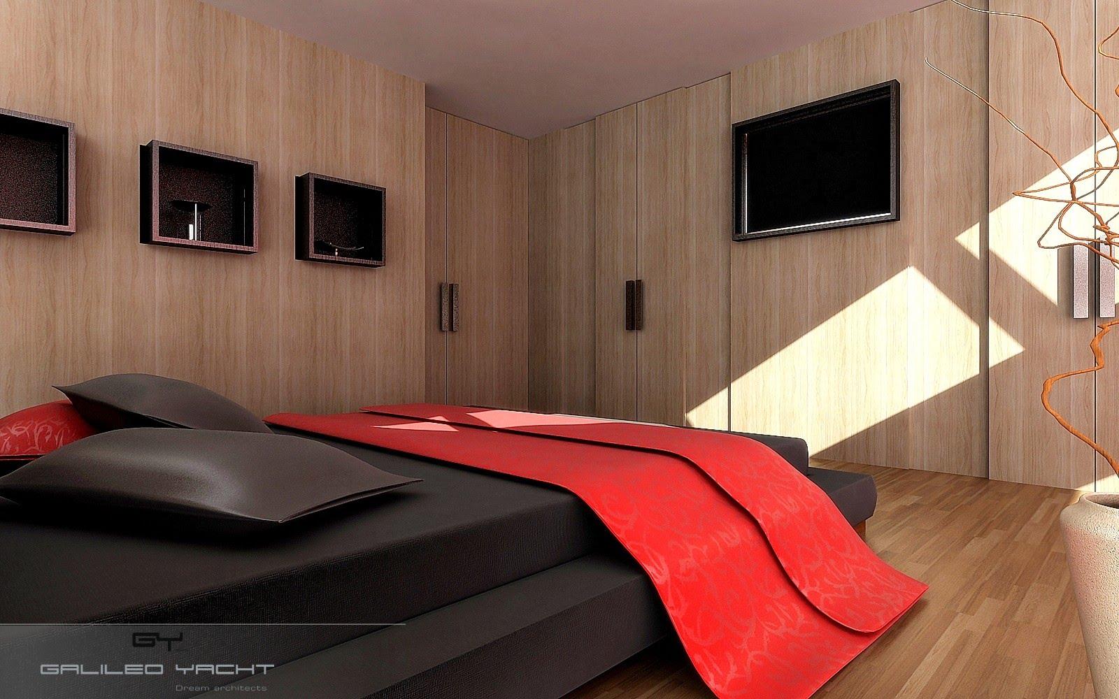 gr goire jeanmaire architecte interieur design interieur d 39 un yacht. Black Bedroom Furniture Sets. Home Design Ideas
