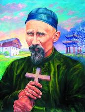 Saint Joseph Frienademetz
