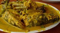 Gulai Patin Pekanbaru, Wisata Kuliner