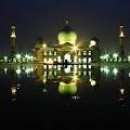 Foto - Foto Masjid Raya Pekanbaru dan tempat wisata di Riau lainnya