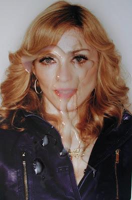 Madonna Cumshot Pictures 100