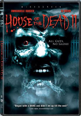 House Of Dead - 2 Hotd2