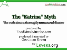 The Katrina Myth