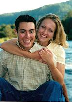 Ryan & Teresa...