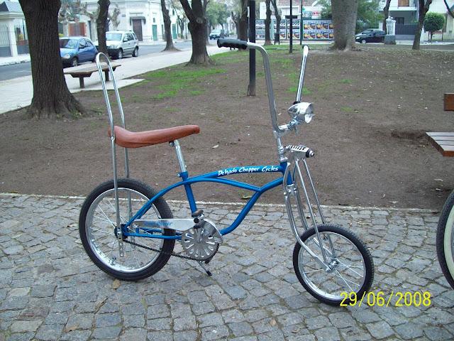 Bicicleta Road Runner - Retro Style - DCC