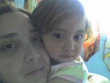 Mi foto con mi hija