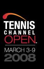 Tennis Channel Open