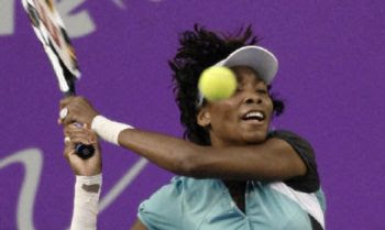Venus Into Quarterfinals In Bangalore