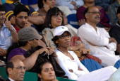 Venus Williams Bangalore India