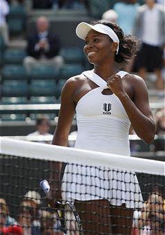 Black Tennis Pros Wimbledon 2008