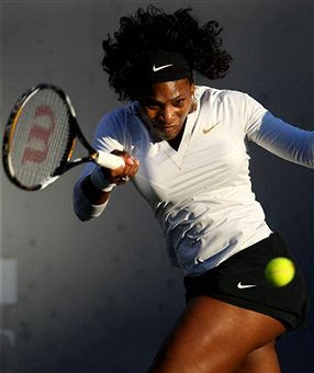 Black Tennis Pro's Bank Of The West Classic