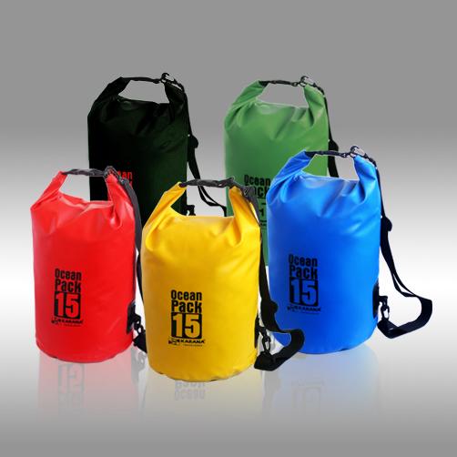 Sam Sails Sam Loves… My Karana Ocean Pack Dry Bag – Probably the
