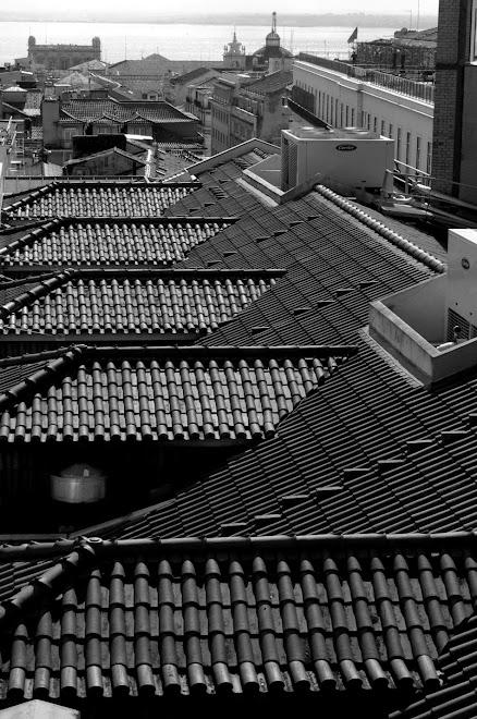 Telhados - I