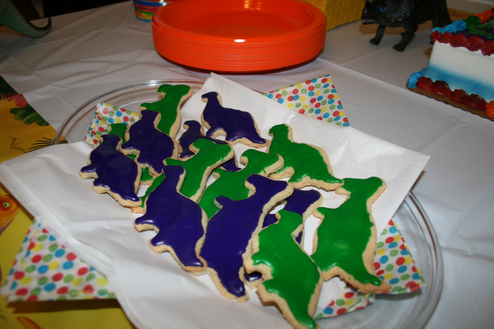 Pin Publix Dinosaur Cake On Pinterest