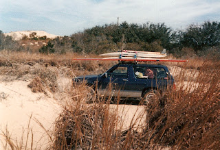 Bill's OBX Beach Life: 2007-07-24