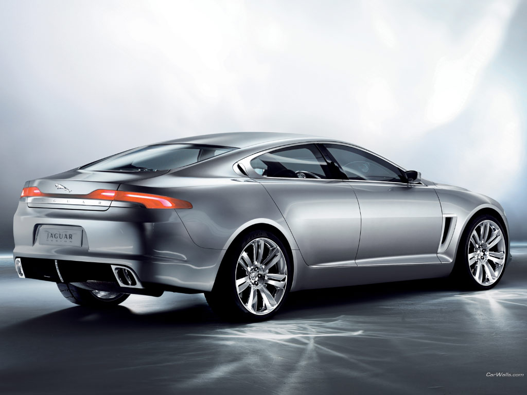 Luxury Cars: Jaguar Land Rover