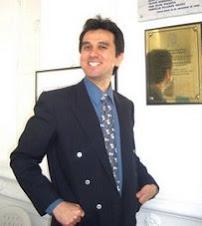 Jorge Luis Villacorta Santamato