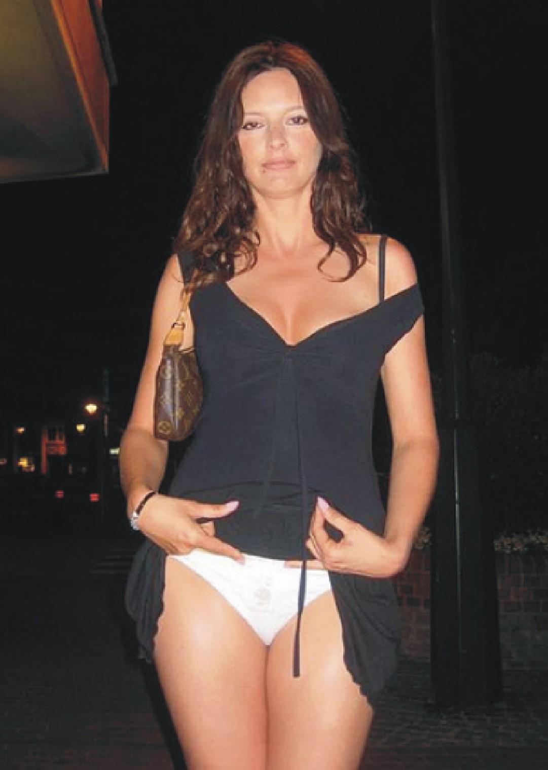 Armenian girls nude exposed
