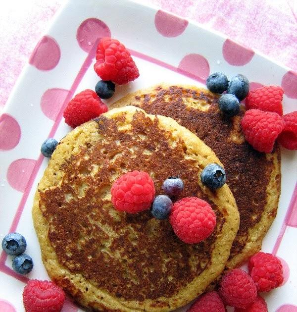 Smitten Kitchen Pancakes: Meet Me In The Kitchen: Oatmeal Pancakes
