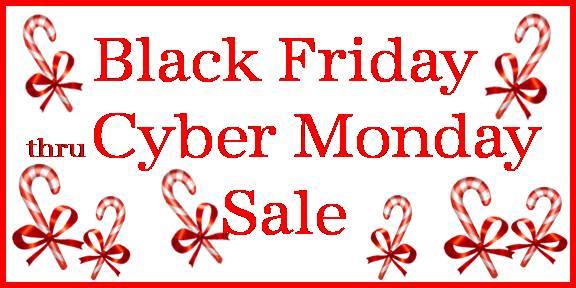 jennifer jangles blog black friday thru cyber monday sale. Black Bedroom Furniture Sets. Home Design Ideas