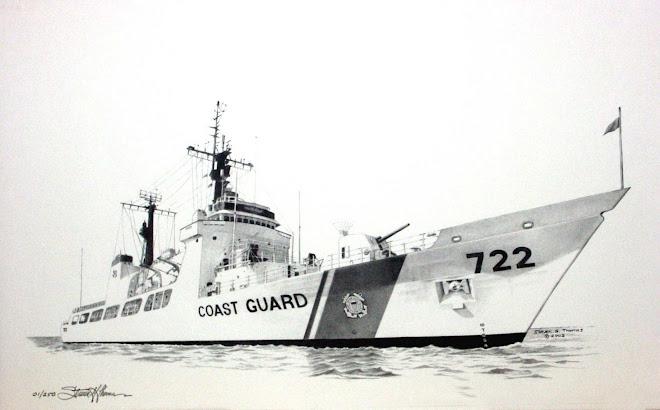 Semper Paratus (USCGC Morgenthau)