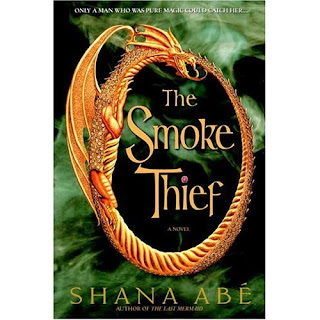 smoke thief shana abe