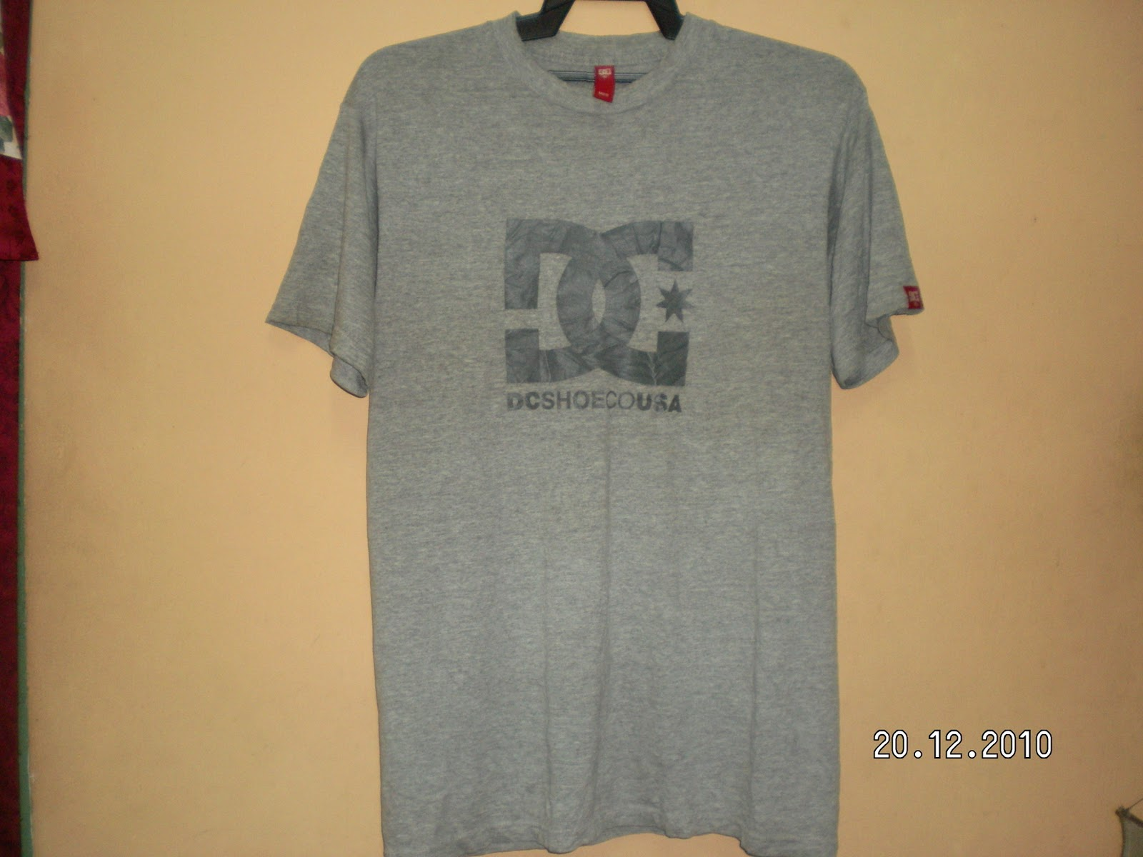 9b39acb5c abeyim bundle.....: DCshoes Shirt