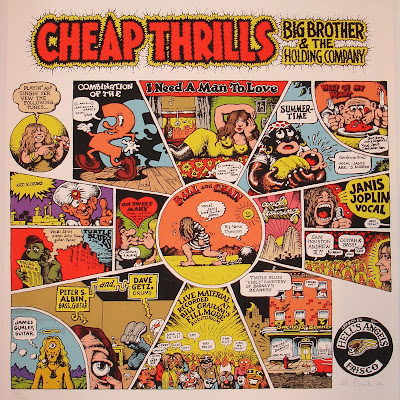 gropl Crumb.Cheap+Thrills
