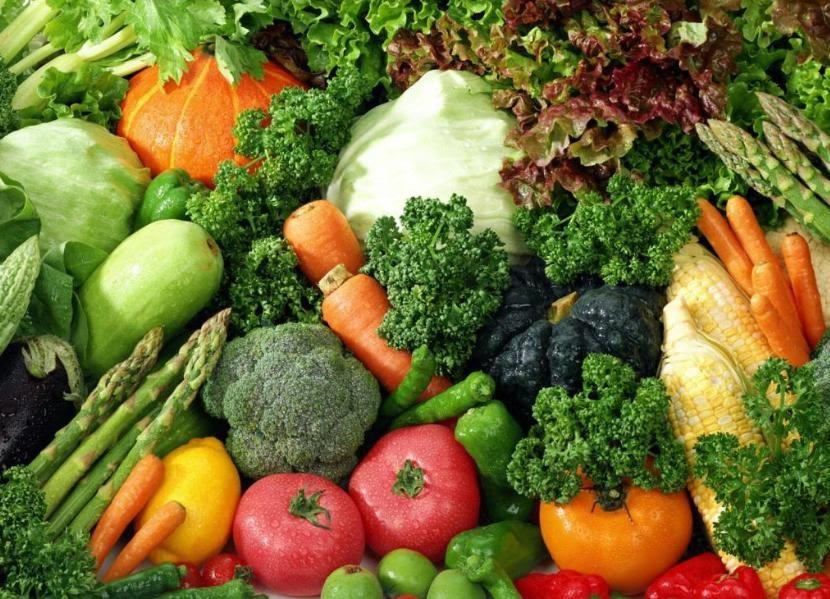 12 Jenis Sayur Yang Mengandung Banyak Serat