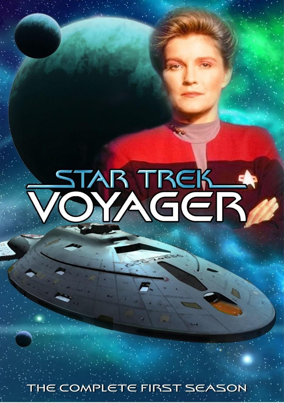 Star Trek Voyager Espanol 65