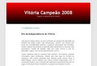 VitoriaCampeao2008