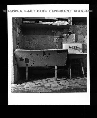 Tenement Museum Blog: January 2011