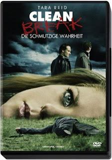Filme Poster Unnatural Causes DVDRip RMVB Legendado