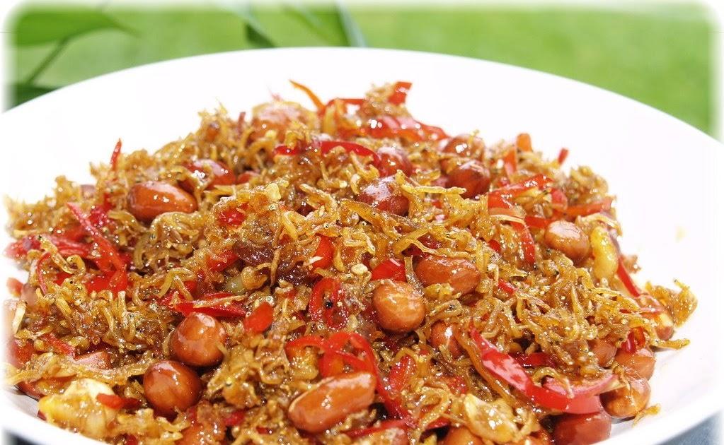 Resep Sambal Goreng Teri Kacang - Resep Masakan 4