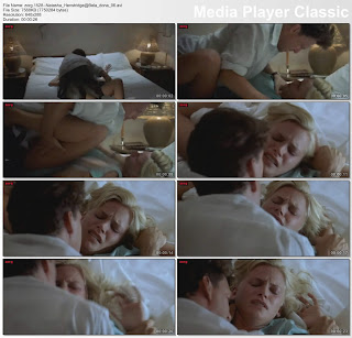 Video Natasha Henstridge from movie Bela dona