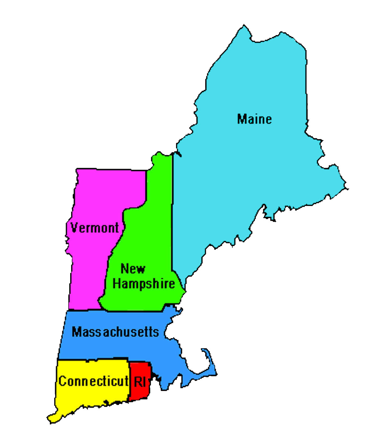 Workbooks new england colonies worksheets : News of Our Journeys