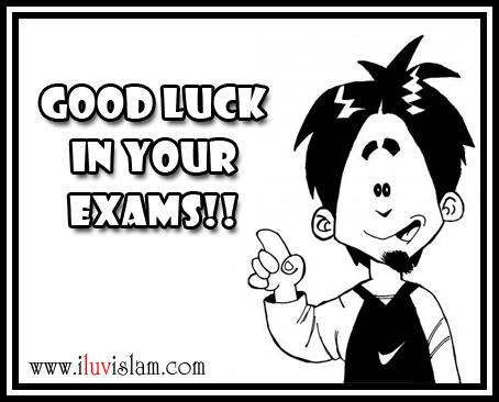 Dr. Iman: Tip 3: Post Exam