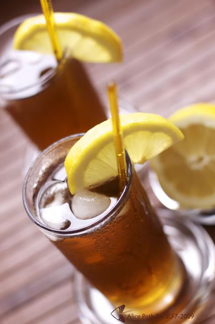 Kumpulan Minuman Segar Untuk Berbuka Puasa