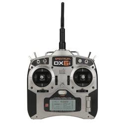 Como melhorar a estabilidade e resposta do seu helimodelo DX6