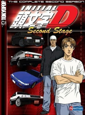 Initial D S02 Ep01 04 DVDRip fr preview 0