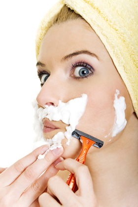 Best options for facial hair removal