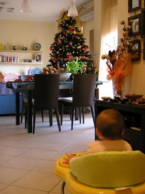 Natale in casa Moz - La Polpettina