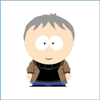 Moz (South Park version)