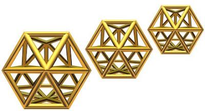 gaiolas douradas