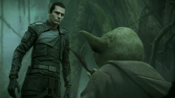 Yoda Gay 120