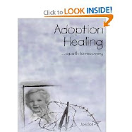 """Adoption Healing- a Path to Recovery"" For Adoptees, by Joe Soll"